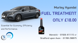 HYUNDAI FUEL TREATMENT BANNER
