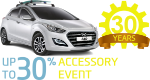 HYUNDAI ACCESSORY PAGE EVENT